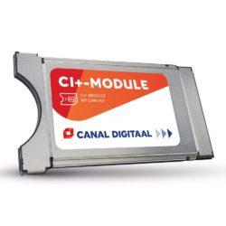CI/CA modules